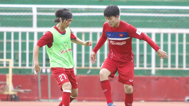 U23 Việt Nam tự tin ở vòng loại U23 châu Á 2018