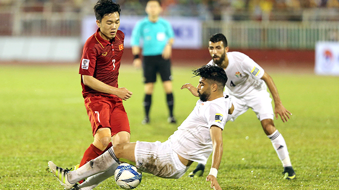 Chuyên gia Vũ Mạnh Hải: 'Công Phượng, Tuấn Anh có trận đấu chưa tốt'