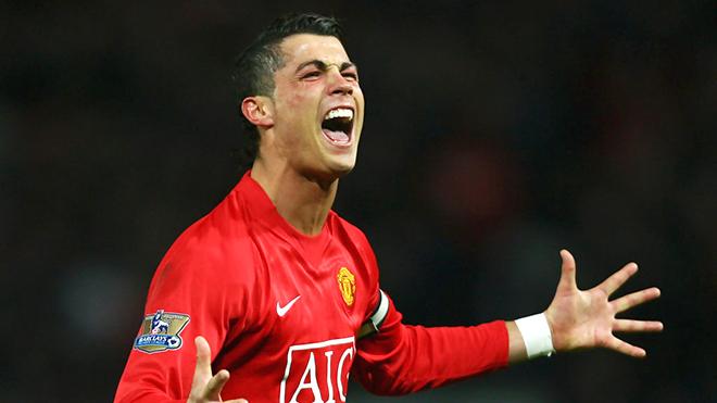 Man United cẩn thận lại thành trò cười một lần nữa với thương vụ Ronaldo