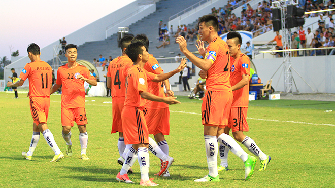 SHB Đà Nẵng - Hà Nội FC: 'Anh em' đều khó đá!
