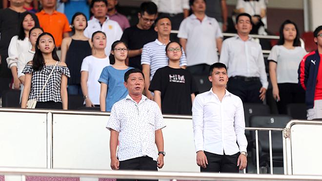 Công Vinh và nghịch lý bóng đá Sài Gòn