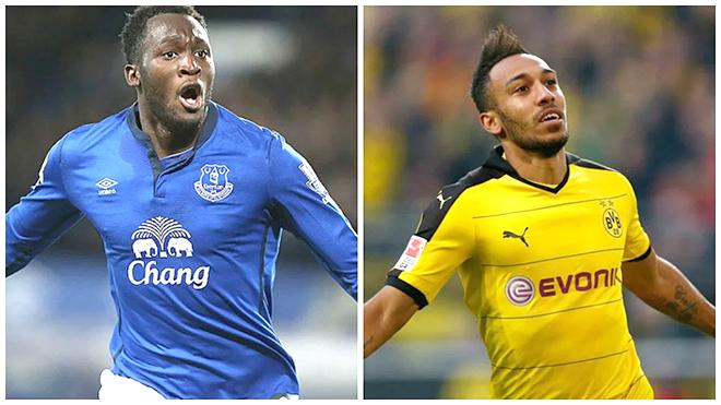 Lukaku hay Aubameyang sẽ là 'Costa mới' của Chelsea?
