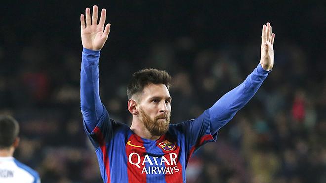 Sau cái gật đầu của Messi, Barca lại sống trong lo lắng