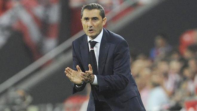 Kỷ nguyên Valverde bắt đầu khi những cầu thủ hạng hai đến Barca