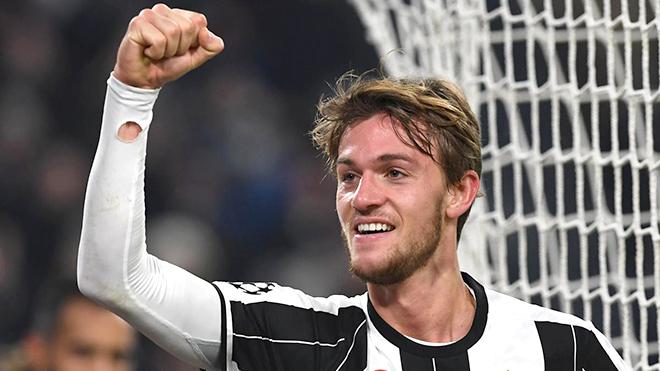 Ai sẽ thay Bonucci ở Juventus?