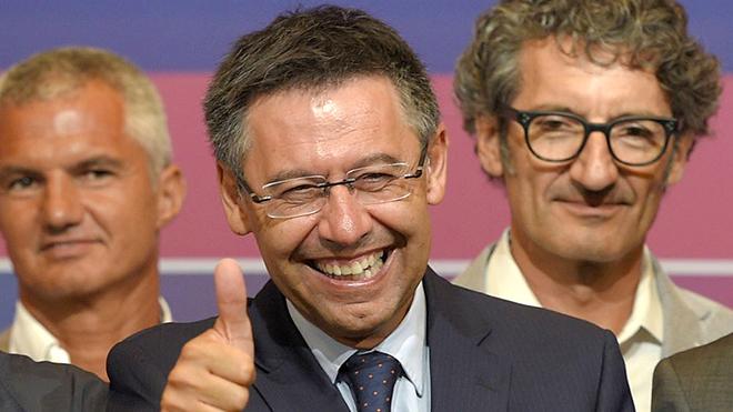 Barca đoạt doanh thu kỷ lục dù chỉ có cúp Nhà Vua