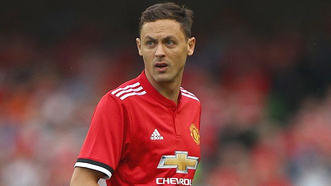 Nemanja Matic: Từ phận 'người thừa của Chelsea' sẽ là chìa khóa phòng ngự của Mourinho