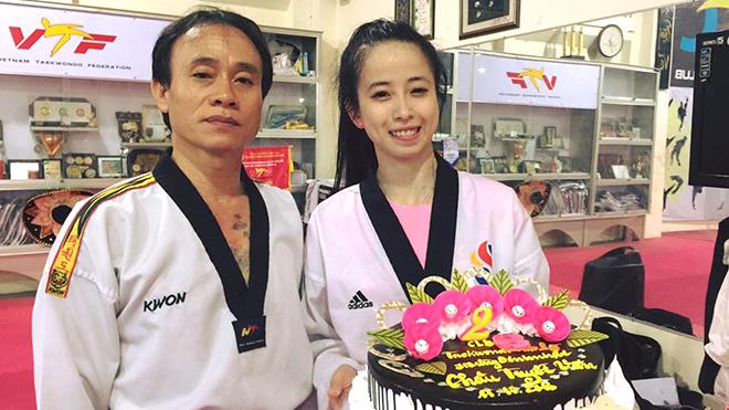 Taekwondo Việt Nam kỳ vọng giành 4 HCV tại SEA Games 29