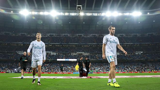 Vì chấn thương, Bale không bao giờ sánh kịp Ronaldo