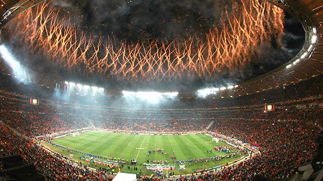 Hồi ức World Cup 2010: 10 năm trôi qua, Nam Phi còn lại những gì?
