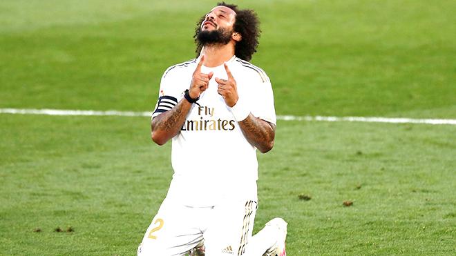 Real Madrid: Thời những cận vệ già lên ngôi