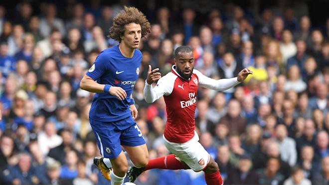 5 giải pháp cho Chelsea khi vắng Kante