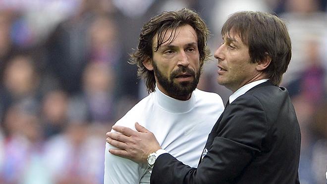 Nếu Pirlo đến, Chelsea được lợi gì?