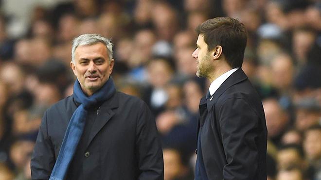 Mourinho lẫn Klopp đều cần học nghệ thuật phản công của Tottenham