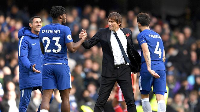 Chelsea sẽ không khủng hoảng như mùa 2015-16?
