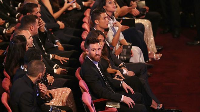 Cuộc đua kỳ thú Messi – Ronaldo còn lâu mới kết thúc