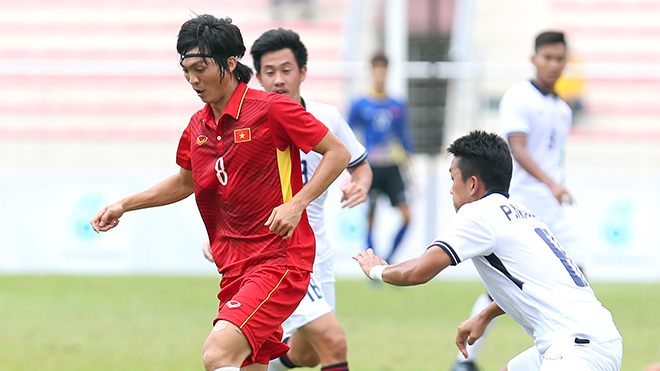 U23 Việt Nam ra 'biển lớn', có thể tạo bất ngờ