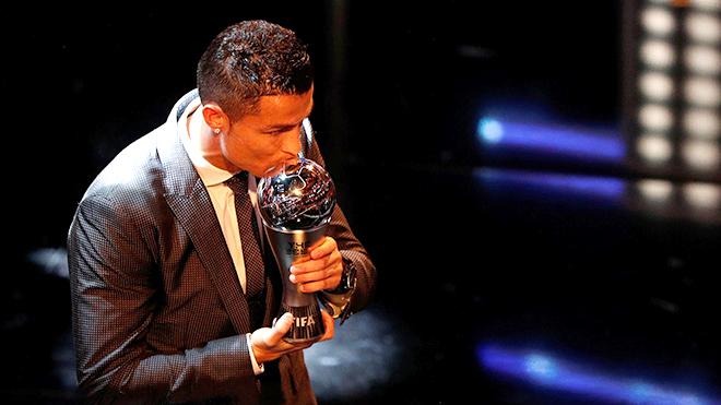 Hãy đặt ra những giới hạn, Ronaldo sẽ phá chúng!