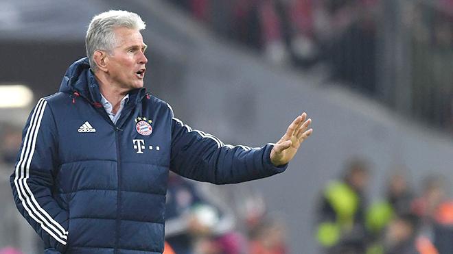 Jupp Heynckes đã hồi sinh Bayern Munich thế nào?