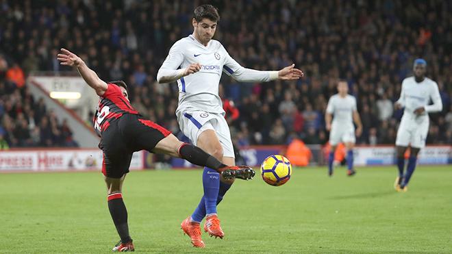 Chelsea cần kiên nhẫn Morata, như với Hazard