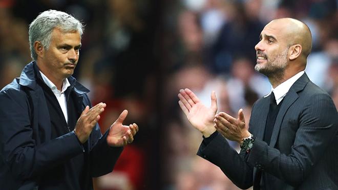 Mourinho & Guardiola, từ đồng minh đến kẻ thù