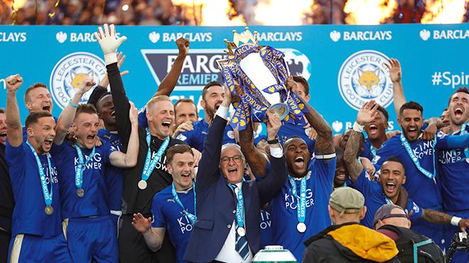 Càng ít xoay tua, càng dễ vô địch Premier League