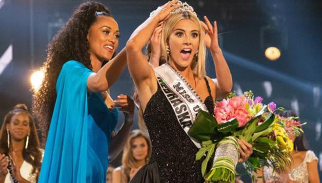 Chiều cao không lý tưởng nhưng Hoa hậu Mỹ 2018 Sarah Rose Summers là người hoàn hảo