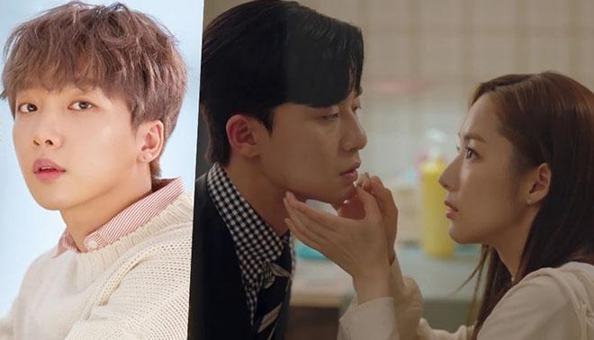 Nghe Jeong Sewoon hát 'It's You' trong MV ca khúc phim 'Thư ký Kim sao thế?'