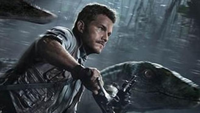 Trước 'Jurassic World: Fallen Kingdom', Chris Pratt từng 'tung hoành' màn bạc với 5 quả bom tấn