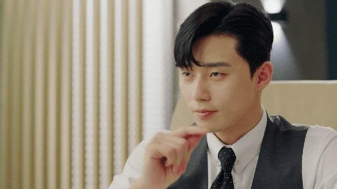 'Thư ký Kim sao thế?', tình tiết đáng yêu và đáng ghét trong tập 5-6, xem trailer tập 7