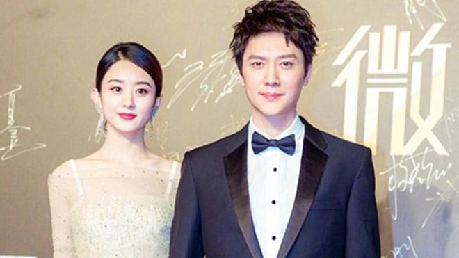 Triệu Lệ Dĩnh và Phùng Thiệu Phong sẽ kết hôn vào cuối năm nay?