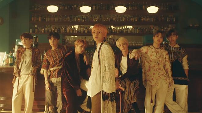 Xem MV 'Airplane Pt. 2' phiên bản tiếng Nhật của BTS