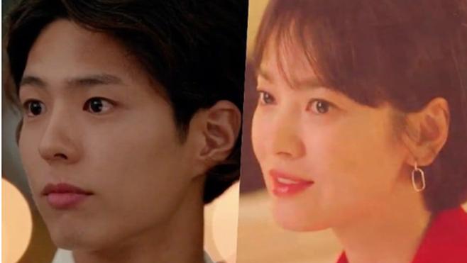 Tiết lộ mối tình chị em lãng mạn của Song Hye Kyo & Park Bo Gum trong 'Encounter'