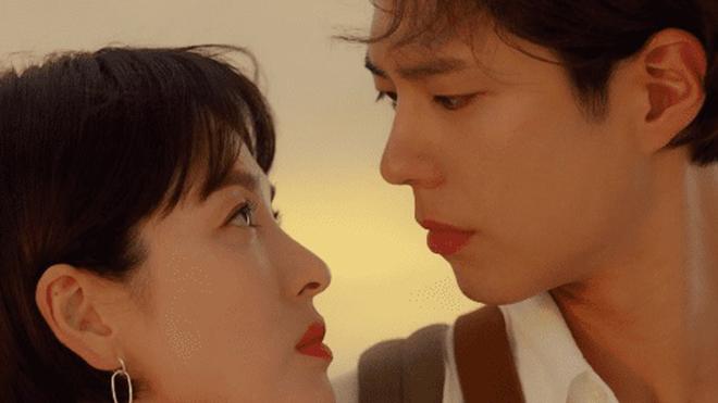 'Tan chảy' với cuộc gặp lãng mạn, cảnh quay đẹp mê hồn với Encounter