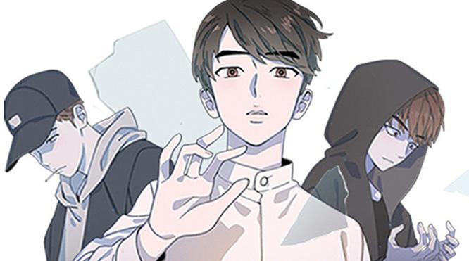 BTS bất ngờ phát hành truyện tranh mạng 'Save Me'