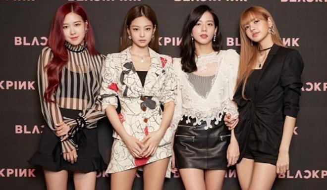 Vượt IDOL BTS, 'Ddu-du Ddu-du' của Black Pink là ca khúc K-pop được cover nhiều nhất