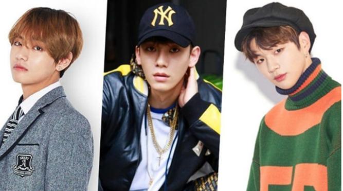 Bất ngờ V (BTS) nhận quà sinh nhật 'khủng' giá hơn 100 triệu won từ fan