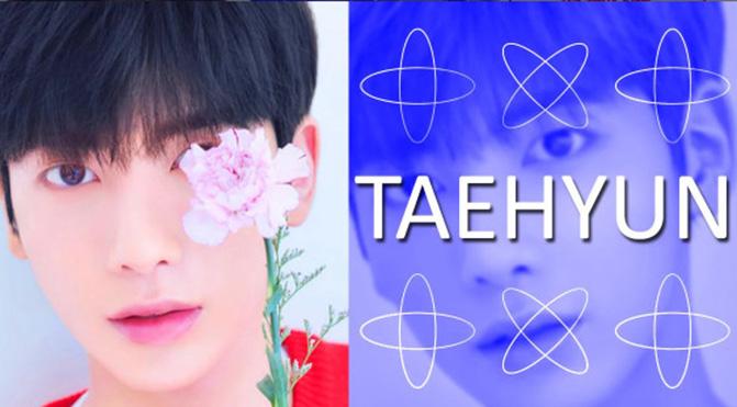 Big Hit Entertainment 'lộ diện' thành viên thứ 4 của TXT, Taehyun nói tiếng Anh cực siêu