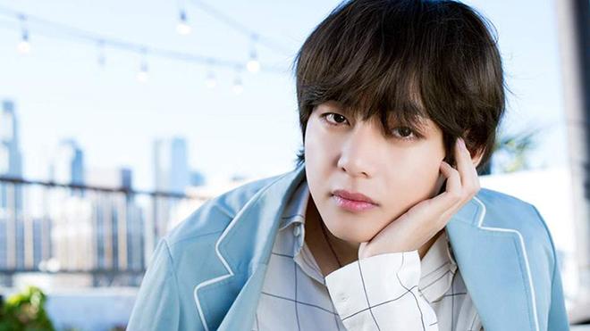 V (BTS) lại đoạt ngôi vị 'Mỹ nam hàng đầu châu Á' năm 2019, Jungkook và Jin lọt Top 5