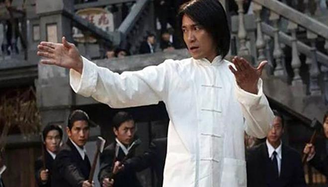 'Vua hài Hong Kong' Châu Tinh Trì khẳng định sẽ làm 'Tuyệt đỉnh Kung Fu 2'