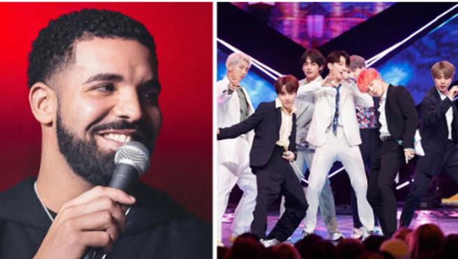Vé xem tour 'Speak Yourself' của BTS còn bán chạy hơn cả nhiều siêu sao quốc tế