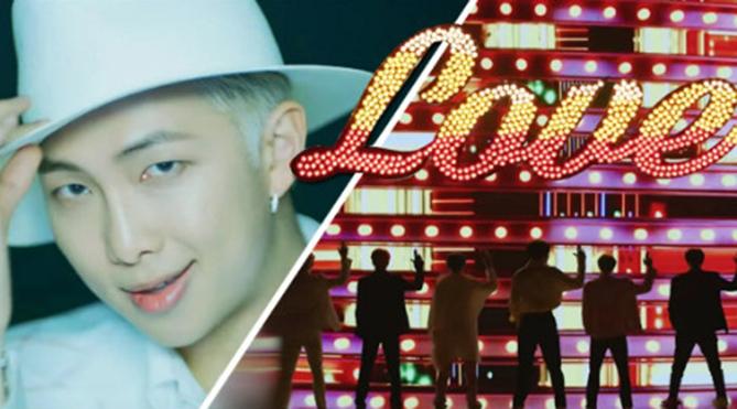 'Boy With Luv' của BTS có thông điệp bí mật dành riêng cho ARMY