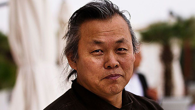 Kim Ki Duk giới thiệu phim mới ở Cannes sau bê bối cáo buộc quấy rối