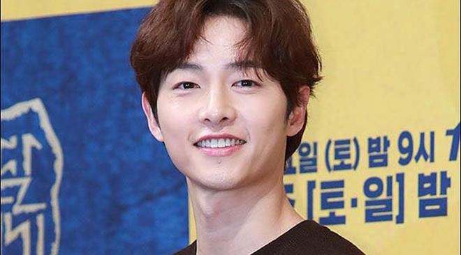 Song Joong Ki nói về 'thay đổi lớn' trong hôn nhân giữa bão tin đồn ly dị Song Hye Kyo
