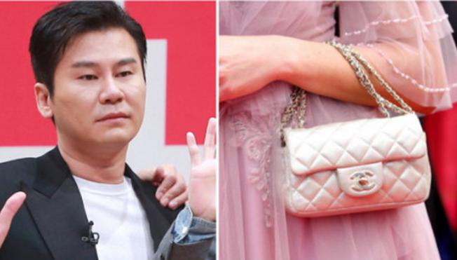 'Ông chủ' YG Yang Hyun Suk bị tố tặng quà gái mại dâm nhiều túi xách Chanel đắt tiền
