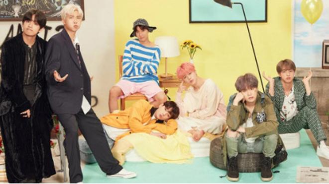 VIDEO Festa 2019: BTS tiết lộ cá tính thực so với 'vỏ bọc' trước công chúng