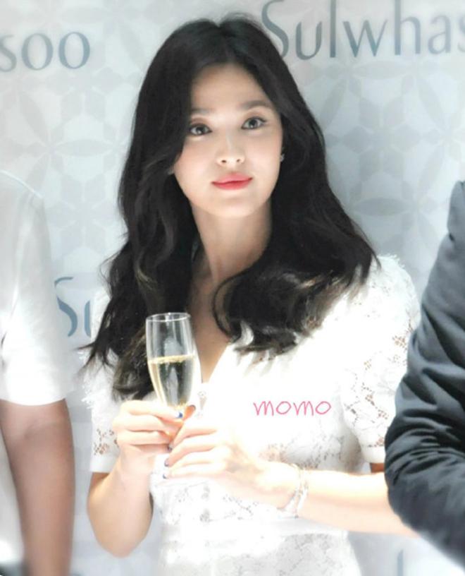 Song Hye Kyo, Song Joong Ki, Song Hye Kyo sinh nhật, Song Hye Kyo định mệnh, Song Hye Kyo hậu ly hôn