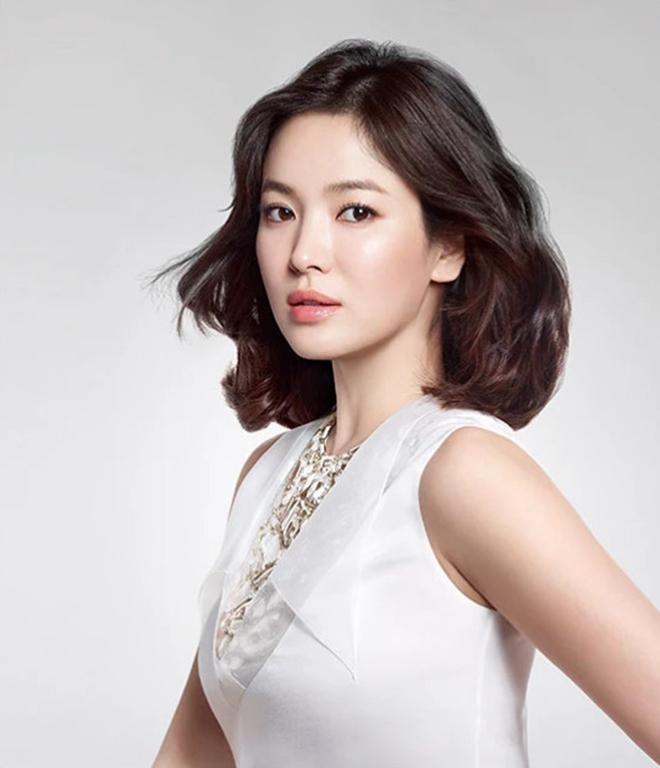 Song Hye Kyo, Song Joong Ki, Song Hye Kyo hậu ly hôn, Ngôi nhà hạnh phúc, Hậu duệ mặt trời