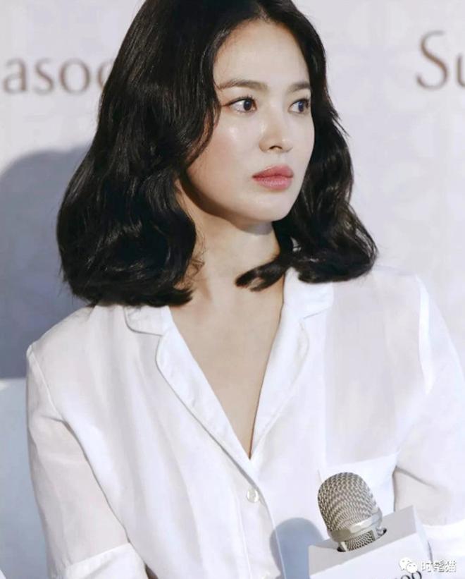 Song Hye Kyo, Song Joong Ki, Song Hye Kyo hậu ly hôn, Ngôi nhà hạnh phúc, Hậu duệ mặt trời, Sulwhasoo