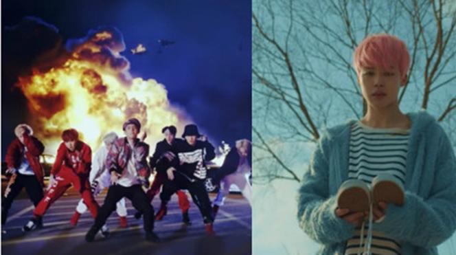 Fan sẽ cực kỳ ngạc nhiên khi biết điểm quay trong các MV 'gây sốt' của BTS là ở đâu